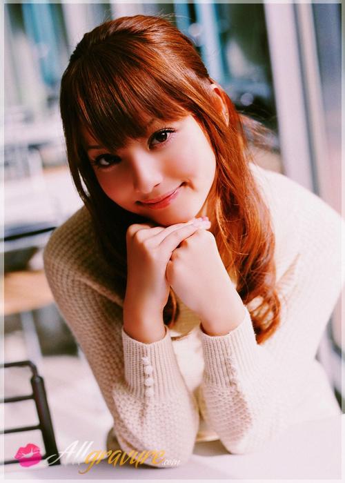 Nozomi Sasaki - `Days of Nozomi` - for ALLGRAVURE