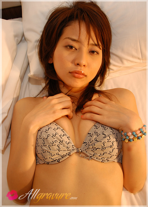 Shoko Miyake - `Ready For You 1` - for ALLGRAVURE