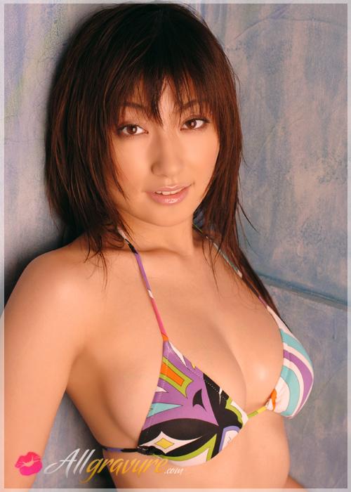 Yoko Kumada - `Colors of Love` - for ALLGRAVURE