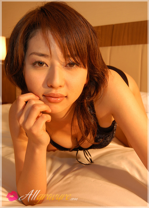 Shoko Miyake - `Ready For You 2` - for ALLGRAVURE