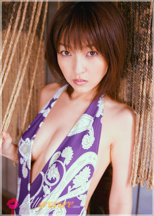 Yuka Hirata - `Gorgeous` - for ALLGRAVURE