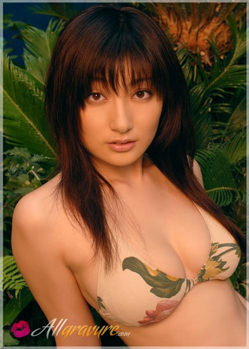 Yoko Kumada - `Mint` - for ALLGRAVURE