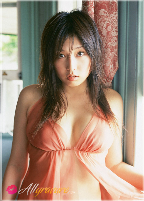 Yoko Mitsuya - `Next Step 1` - for ALLGRAVURE