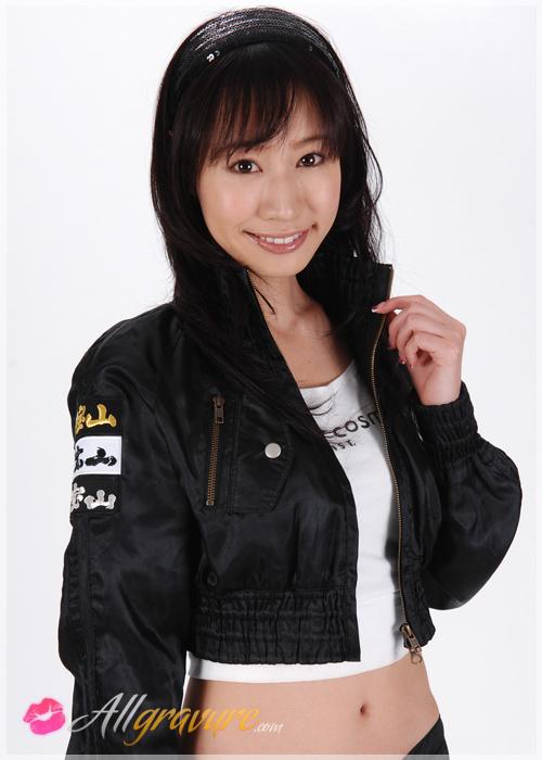 Rina Yamamoto - `West Corp` - for ALLGRAVURE