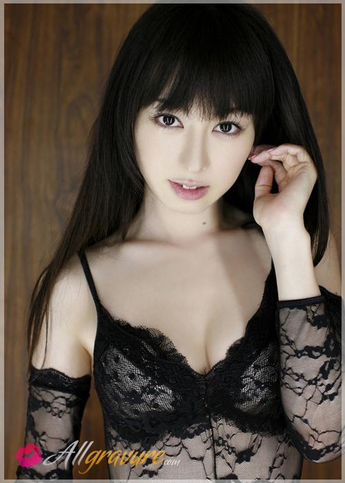 Rina Akiyama - `See Me` - for ALLGRAVURE