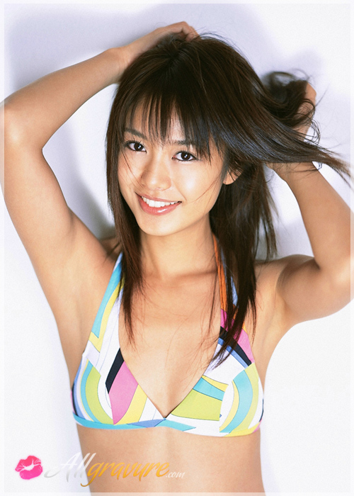 Yu Hasebe - `Summer Affair` - for ALLGRAVURE