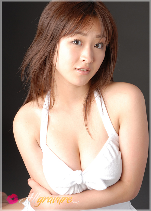Risa Shimamoto - `Cotton Cups` - for ALLGRAVURE
