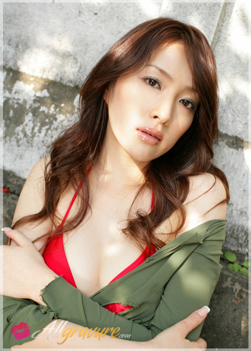 Saki Seto - `Hard Days 2` - for ALLGRAVURE
