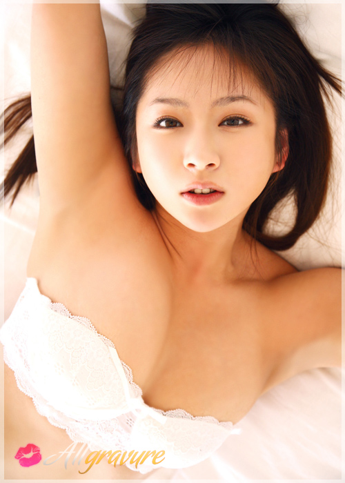 Yuzuki Aikawa - `Bedside Manner` - for ALLGRAVURE