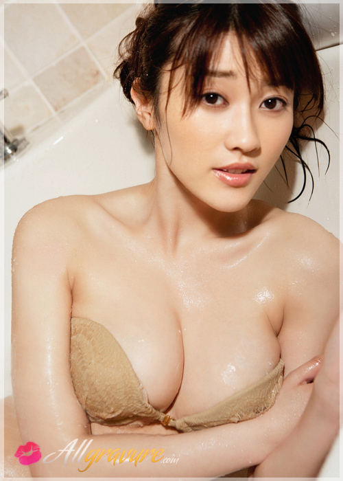 Mikie Hara - `Spring Clean` - for ALLGRAVURE