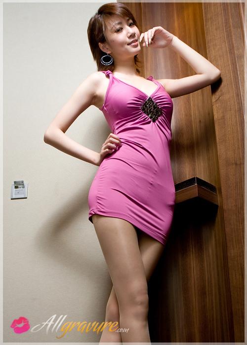 Penny - `Miss Legs 2` - for ALLGRAVURE
