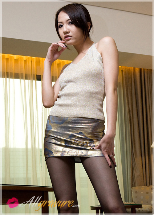 Miya - `Hotel Affair` - for ALLGRAVURE