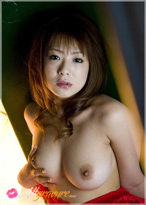 Minori Hatsune - `Late Night` - for ALLGRAVURE