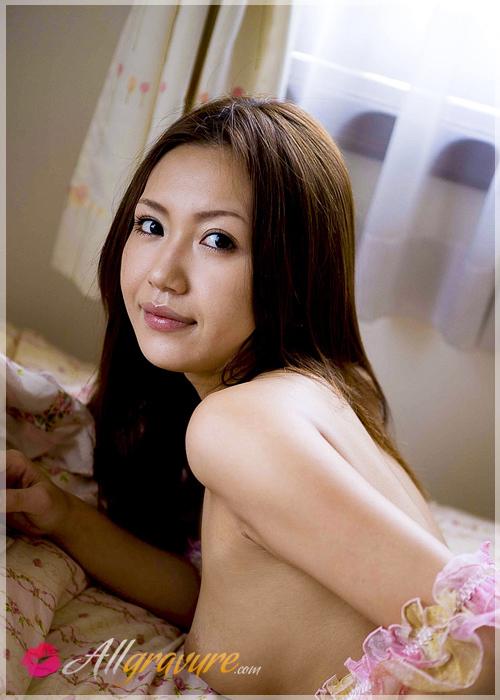 Nana Konishi - `Lets Start` - for ALLGRAVURE