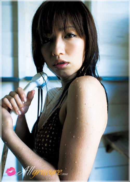 Yuuki Maomi - `Darkness 1` - for ALLGRAVURE