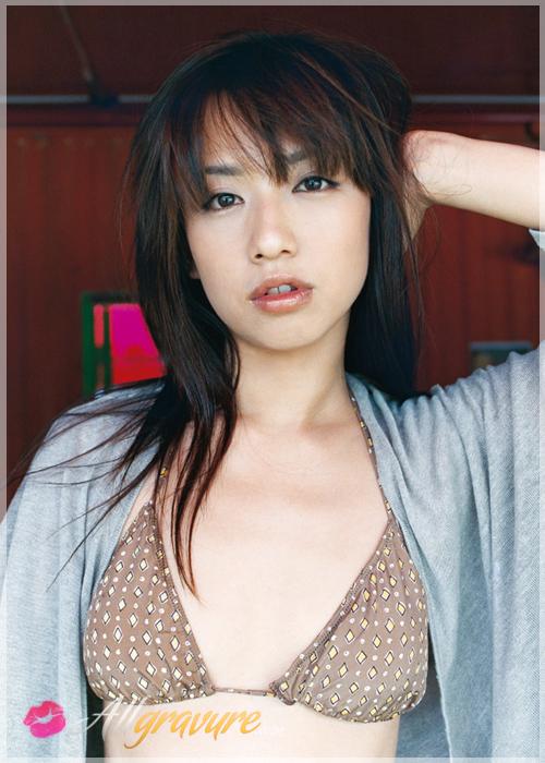Yuuki Maomi - `Darkness 2` - for ALLGRAVURE