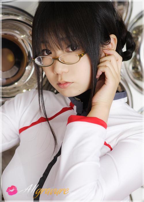 Namachoko - `RD Bonnou Chousashitsu 2` - for ALLGRAVURE