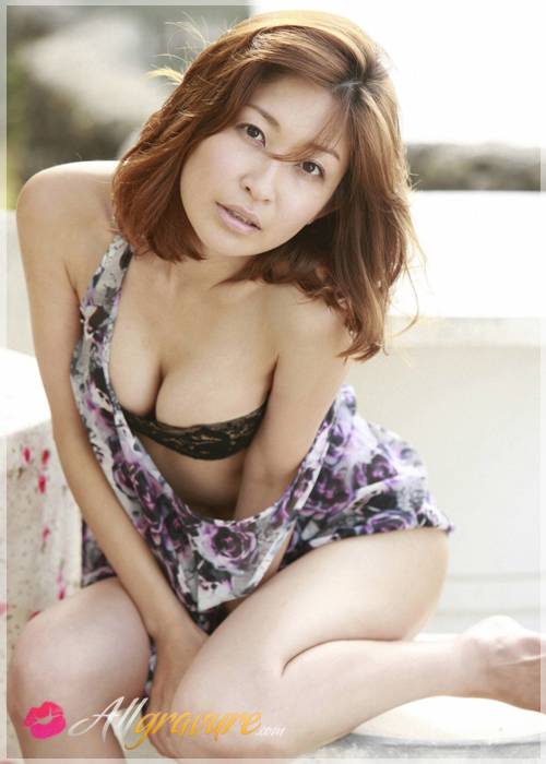 Mayumi Ono - `I am Yours` - for ALLGRAVURE