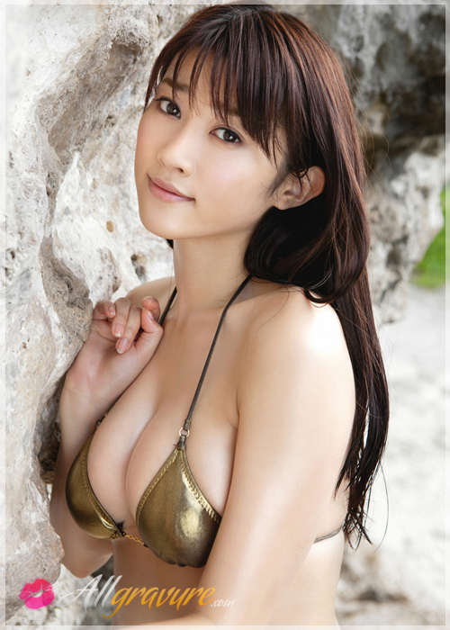 Mikie Hara - `Newland Beach` - for ALLGRAVURE