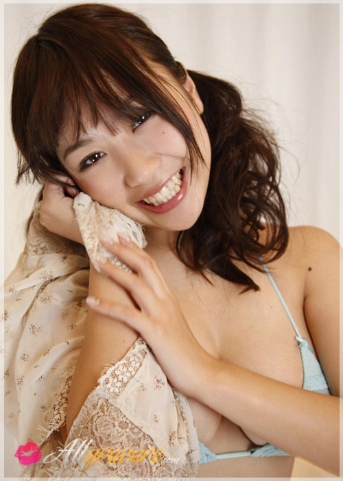 Mai Nishida - `Your New Bride` - for ALLGRAVURE
