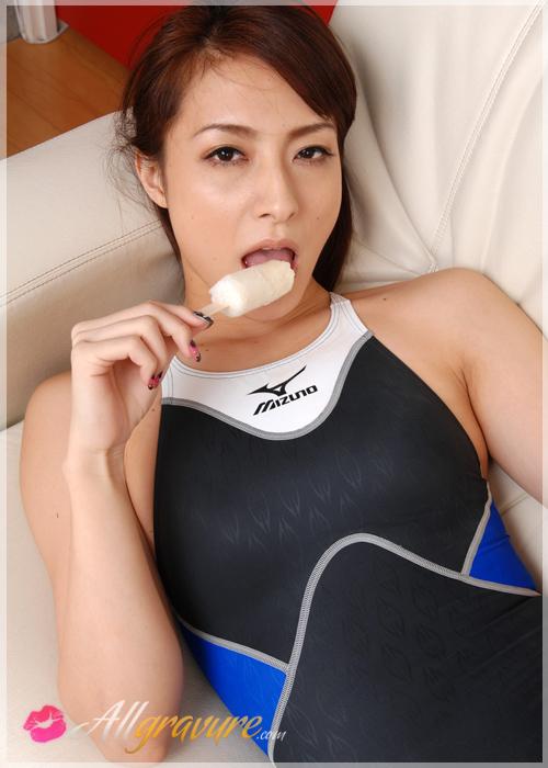 Rika Kawamura - `Vanilla` - for ALLGRAVURE