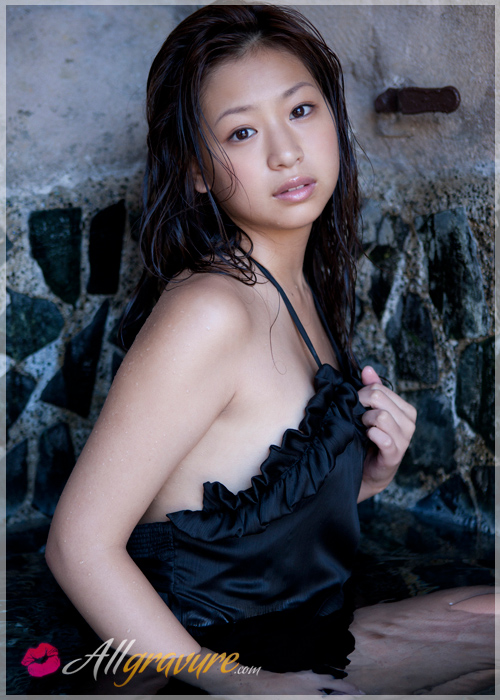 Sayaka Ayama - `Home Pool` - for ALLGRAVURE
