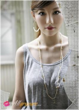 Nana Tanimura  from ALLGRAVURE