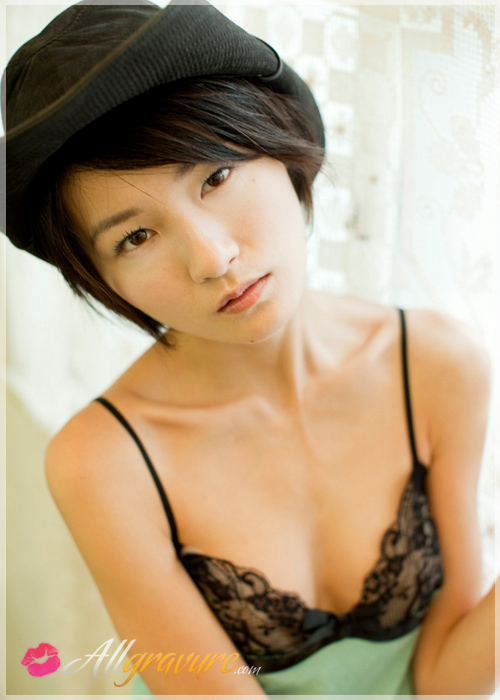 Ryou Shihono - `Reflections` - for ALLGRAVURE