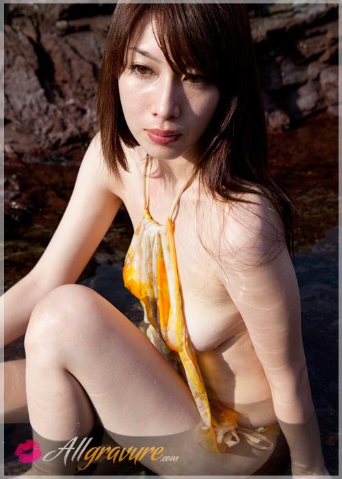 Emi Kobayashi - `Inner Forest 2` - for ALLGRAVURE