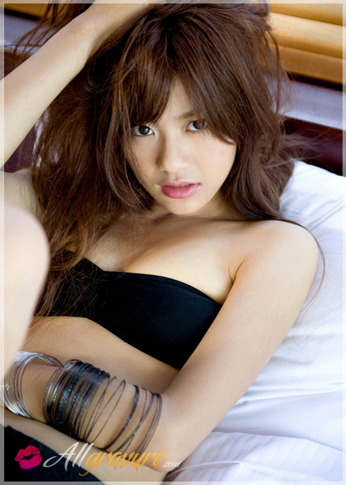 Rika Sato - `Waiting for Night` - for ALLGRAVURE