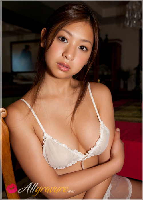 Sayaka Ayama - `Kitchen Shy` - for ALLGRAVURE