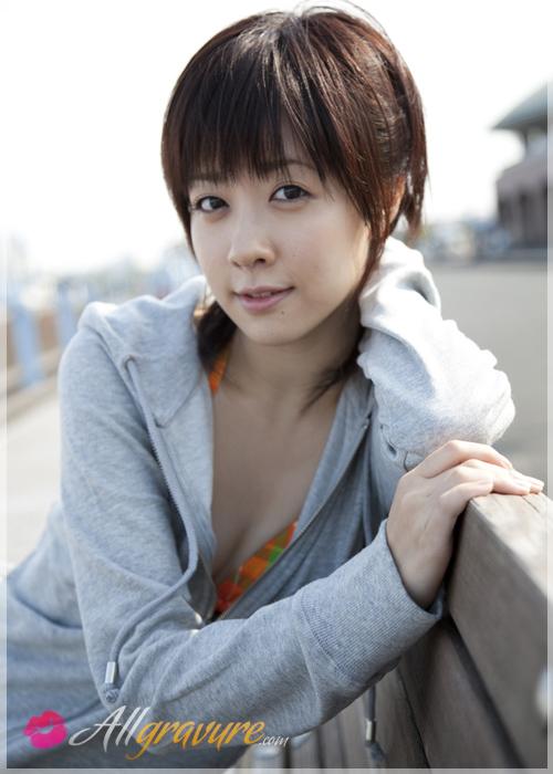 Saki Shimizu - `Sweet Shop` - for ALLGRAVURE