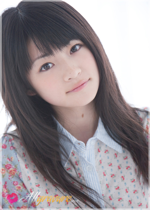 Yuuka Maeda - `So Sweet` - for ALLGRAVURE