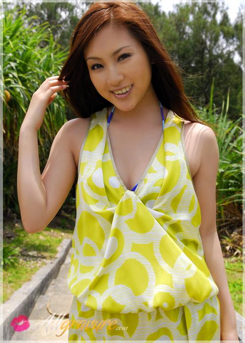 Natsuko Tatsumi - `Dangerous Beauty` - for ALLGRAVURE