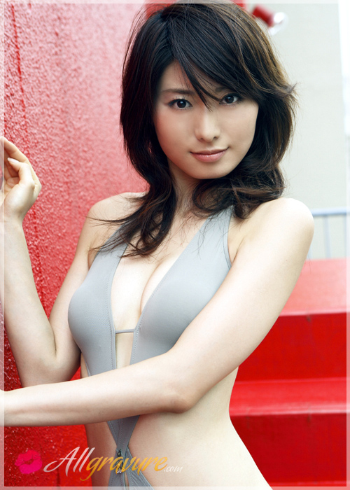 Naomi in I Dillemma gallery from ALLGRAVURE