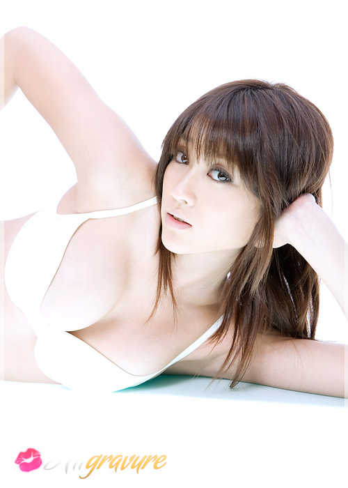 Mikie Hara - `Beauty Evolution` - for ALLGRAVURE