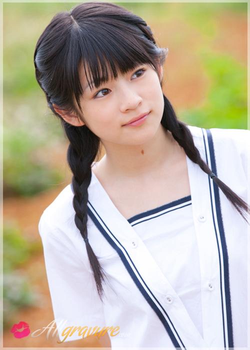 Yuuka Maeda - `Fields` - for ALLGRAVURE
