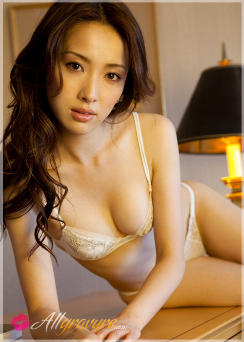 Saki Seto - `Change 1` - for ALLGRAVURE