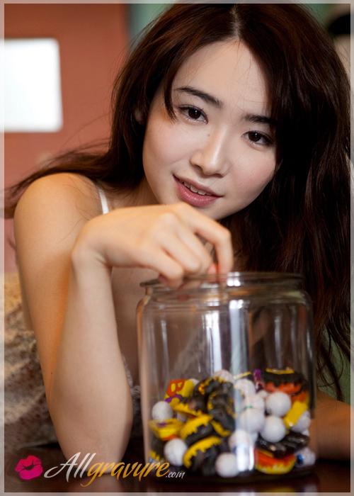 Nanako Tachibana - `Limited Release` - for ALLGRAVURE