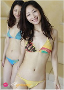 Mari & Eri in Sweet Sister 2 gallery from ALLGRAVURE