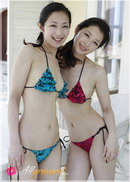 Mari & Eri in Tender Crush 2 gallery from ALLGRAVURE