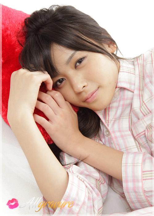 Maimi Yajima - `Dream Higher` - for ALLGRAVURE