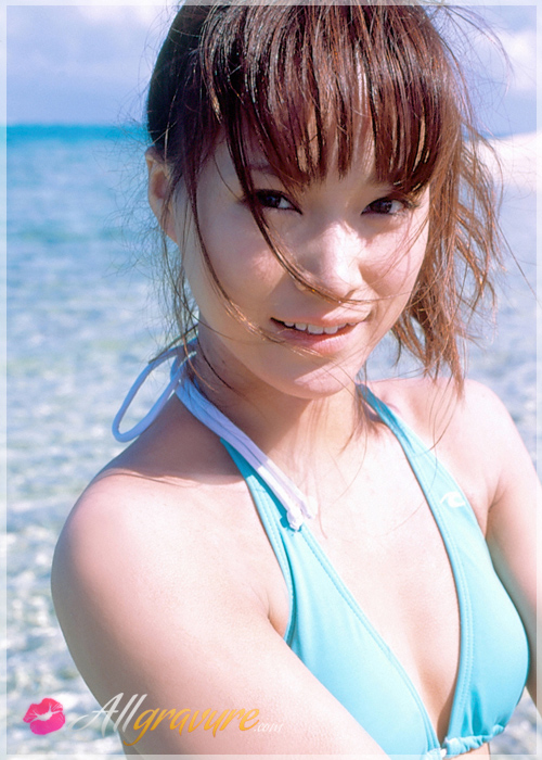 Eri Kamei - `Happy Birthday` - for ALLGRAVURE