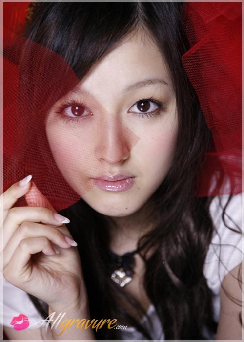 Koharu Kusumi - `Serie` - for ALLGRAVURE