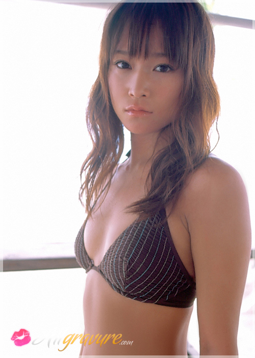 Eri Kamei - `Windy Day` - for ALLGRAVURE