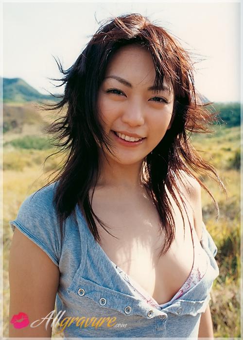 Yumi Egawa - `Yu Love Mi` - for ALLGRAVURE