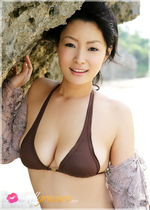 Kazusa Sato - `Sunshine` - for ALLGRAVURE