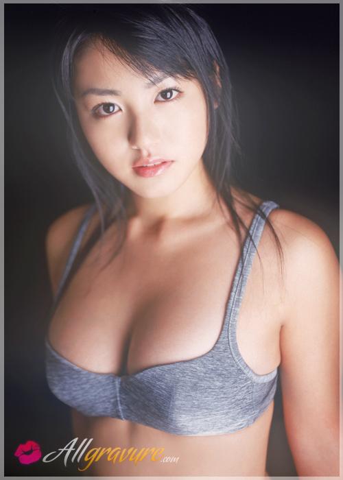 Sayaka Isoyama - `Select` - for ALLGRAVURE