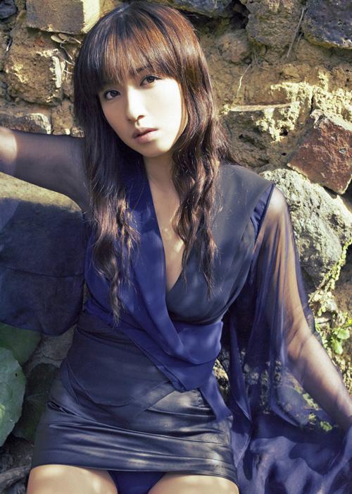 Maomi Yuuki - `Hope Returns` - for ALLGRAVURE