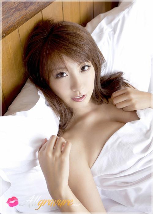 Azusa Yamamoto - `Good Morning` - for ALLGRAVURE